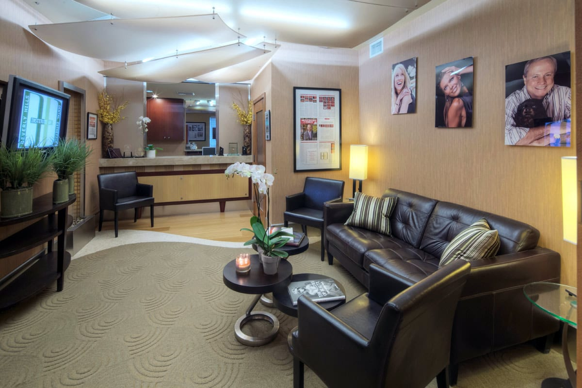 Dr. Brian LeSage Office Photo