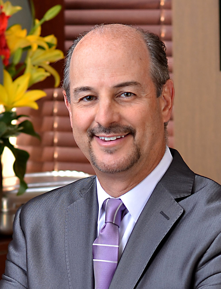Headshot of Dr. Brian LeSage